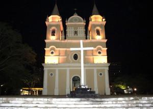 Igreja de São Benedito - Teresina